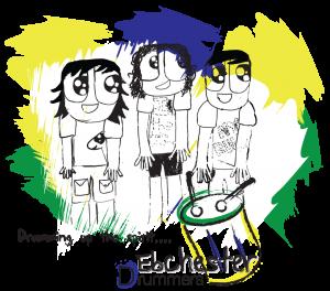 Ebch Drummers