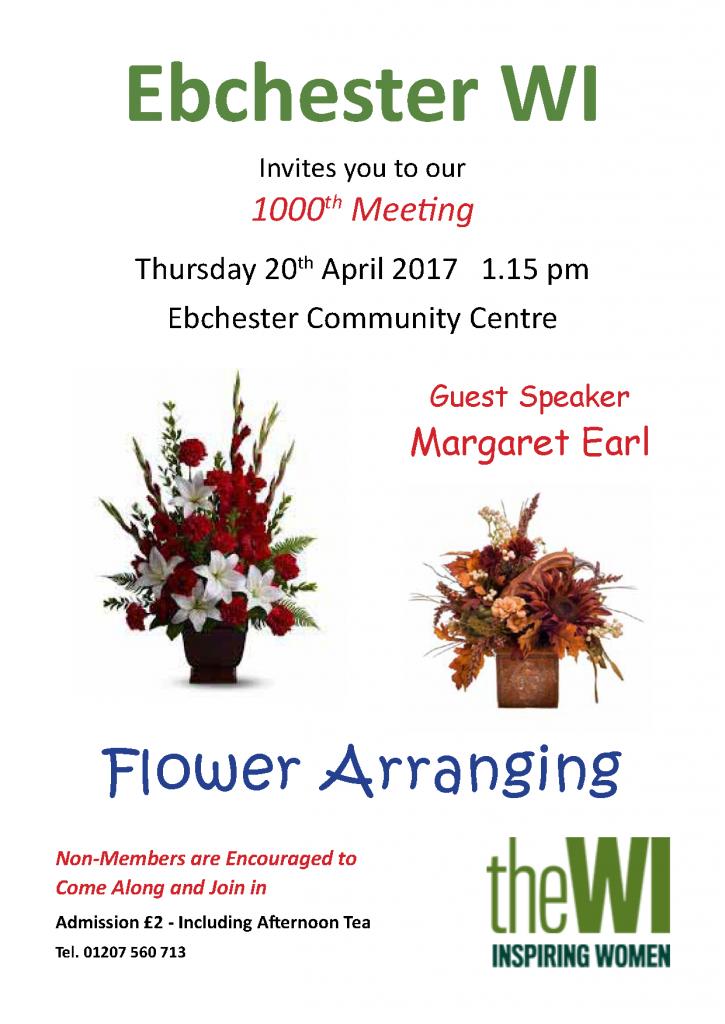 WI Poster - Meeting - 2017 April